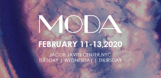 Moda @ COTERIE – New York City