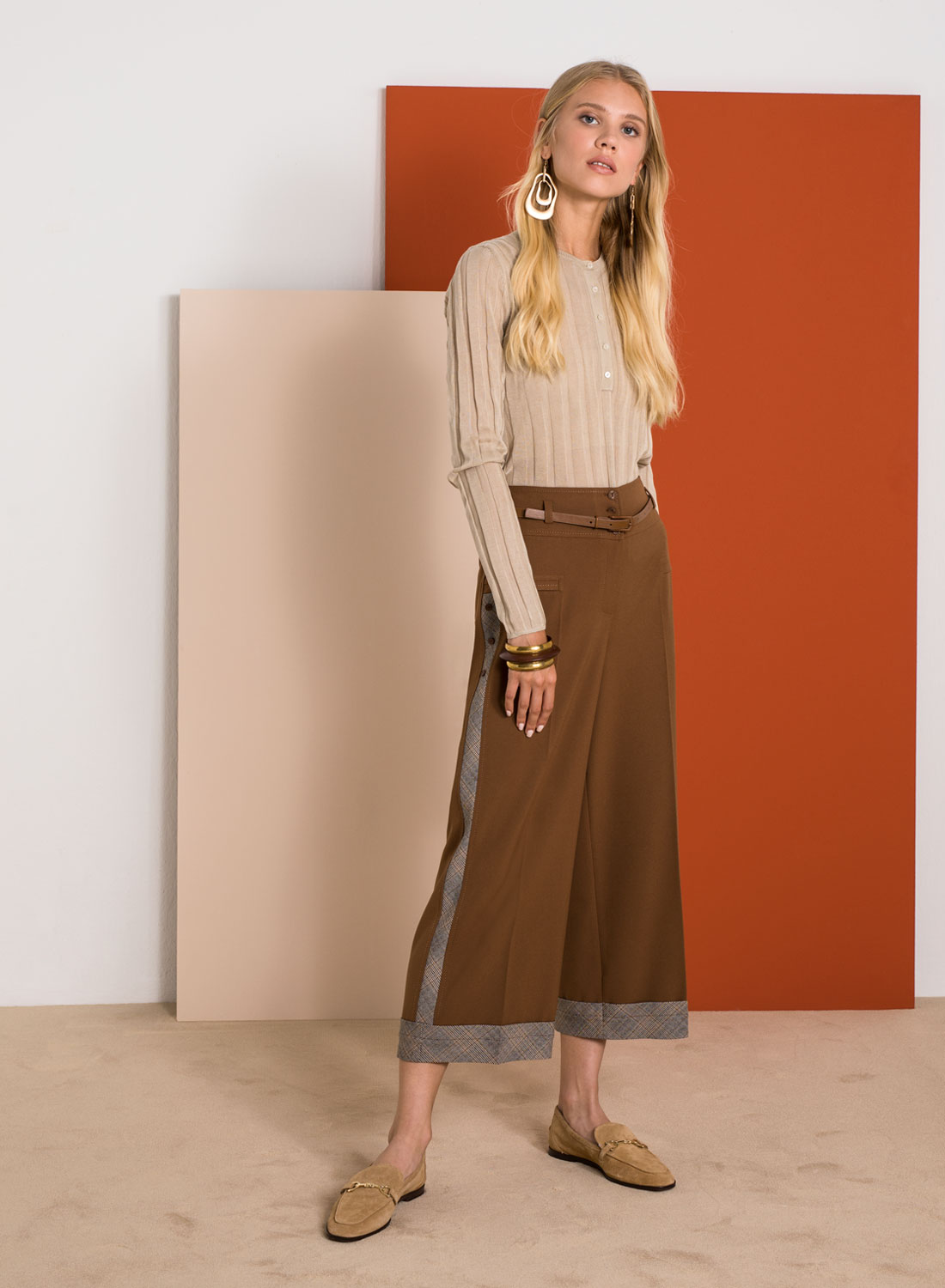 Thrilling Guzella Trousers